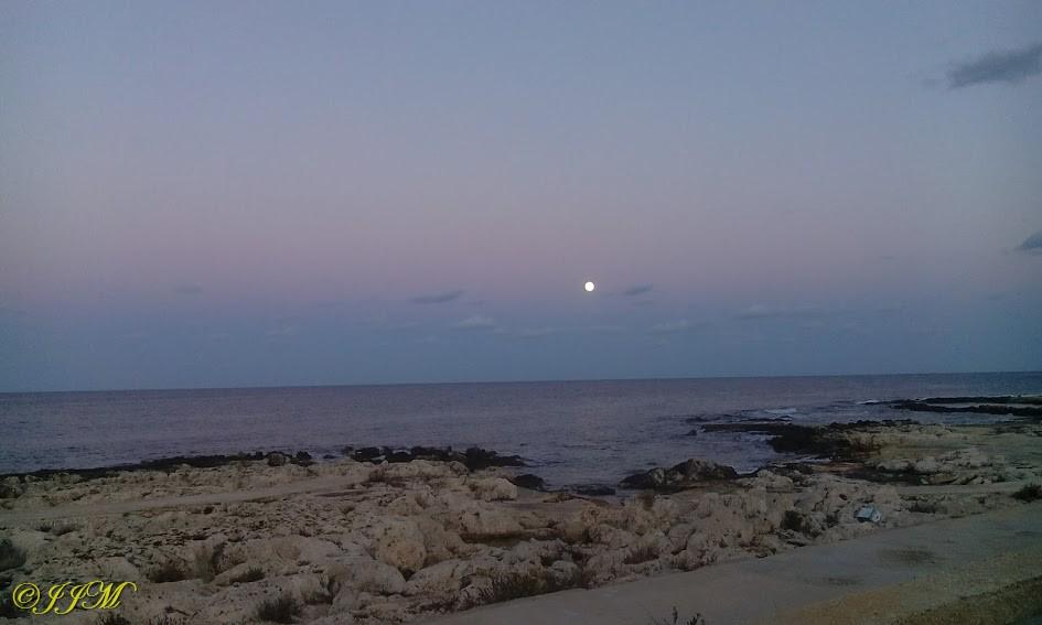 malteska noc