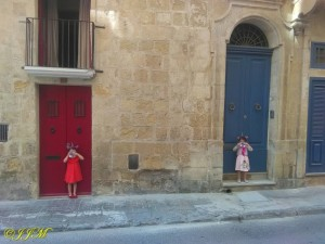врата Валета